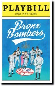 """""""Bronx Bombers"""" Opened on 1/10/14."""