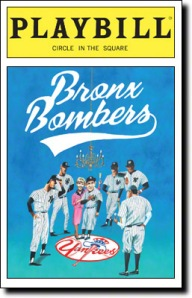 """Bronx Bombers"" Opened on 1/10/14."