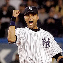 An October Staple, Will Jeter Get Another Shot in 2014?