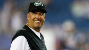 Rex Ryan Has Been The Jets Head Coach Since 2009.