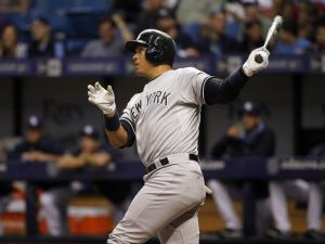 A-Rod Has Returned.  So Has His Power!
