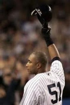 Williams will have his #51 retired tonight.