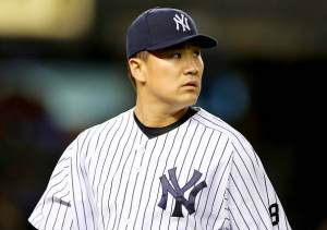 Tanaka Time in the Bronx Tonight vs. the Astros.